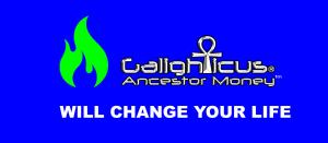 Galighticus Ancestor Money